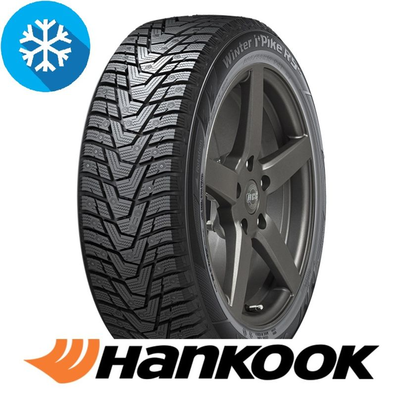 195/65R15 Hankook I*Pike RS2
