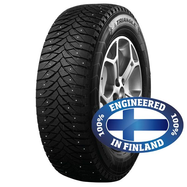 205/55R16 Triangle IceLink 94t Nasta